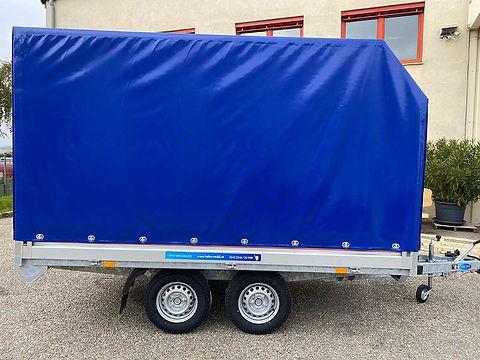 NEUHEIT! Hochlader, 320x165x40 cm, 2,7 T