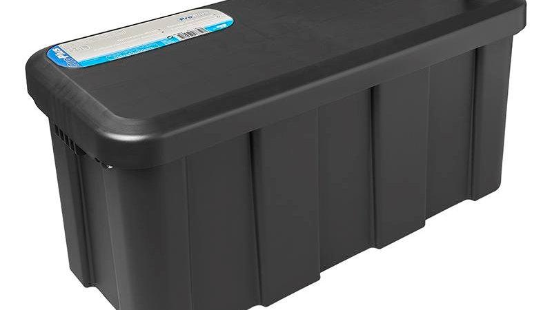 Aufbewahrungsbox Deichsel Kunststoff