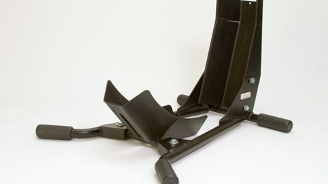 Motorrad-Standwippe Multi Stahl verzinkt