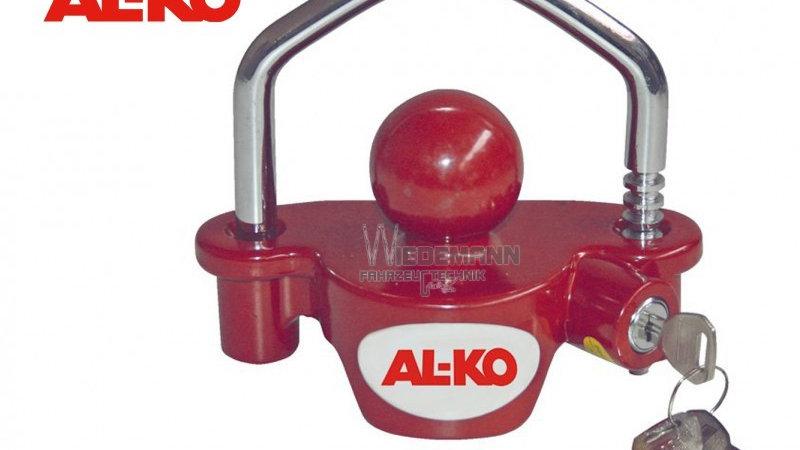 Alko Safety Anhängersicherung