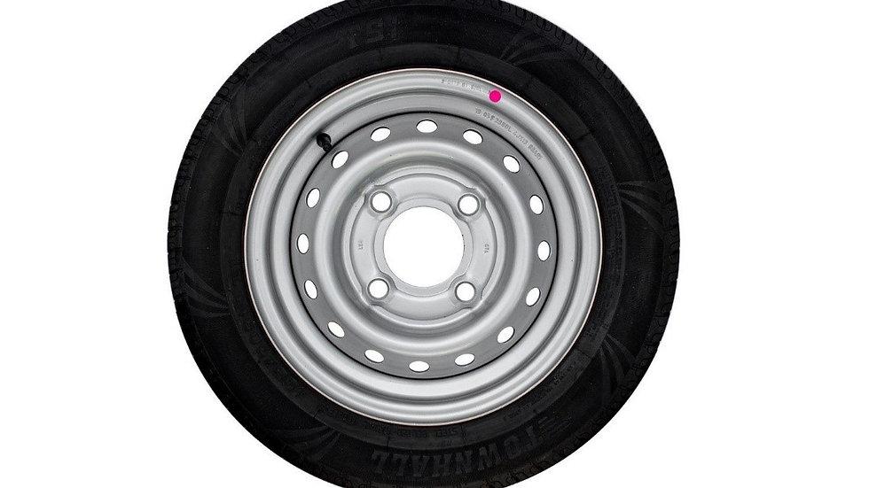 Reifen 155/70 R13 mit Felge