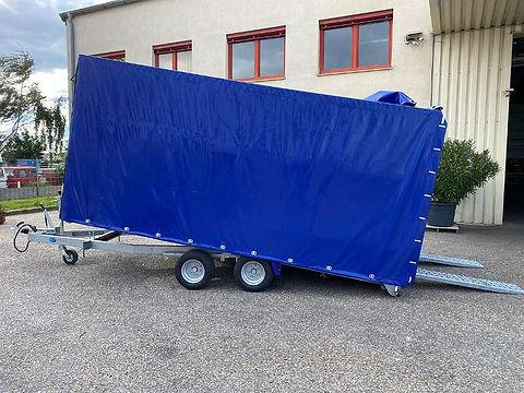 NEU!_Autotransporter_kippbar,_Holz-Plate
