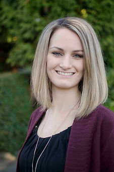 Maple Ridge Counsellor- Natalie Dressler