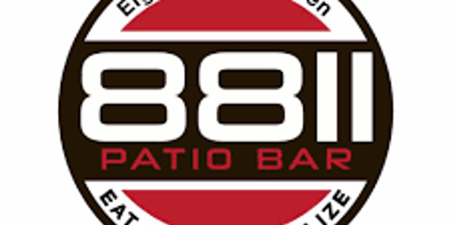 8811 Patio Bar w/ Onel