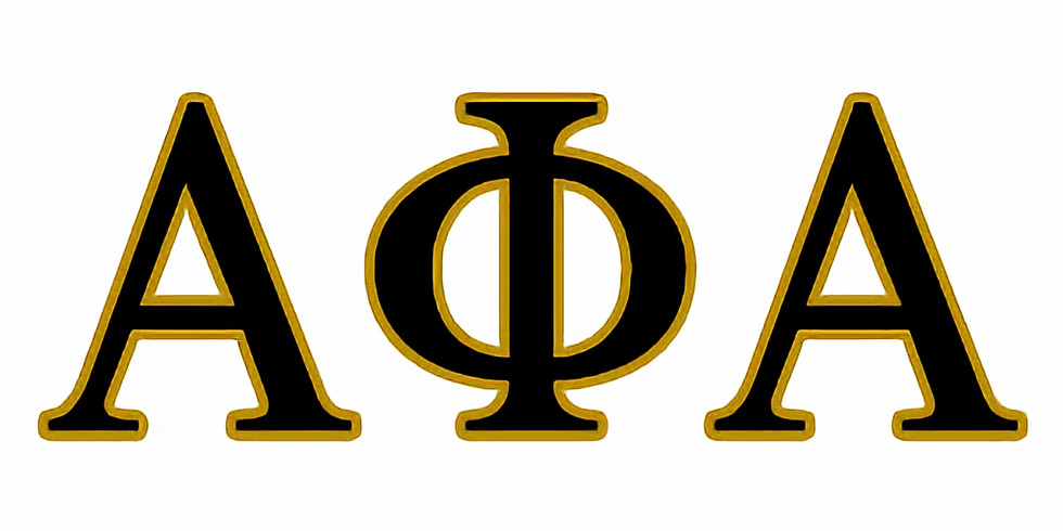Alpha Phi Alpha's 52nd Annual Toy Dance