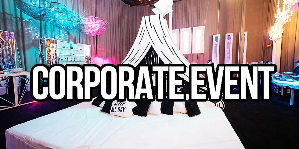 Corporate Event (JDRF)