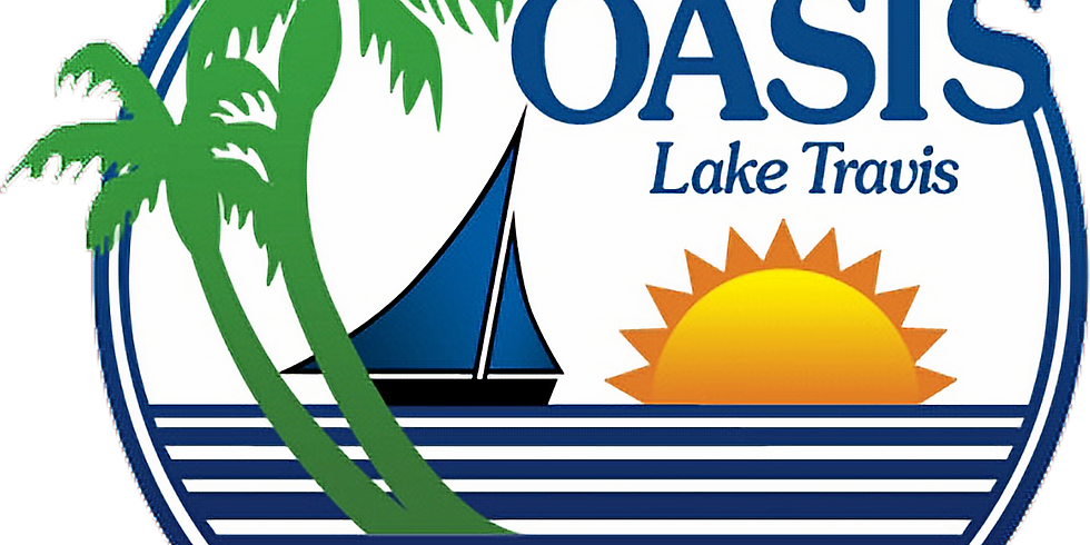 The Oasis on Lake Travis (Oct)