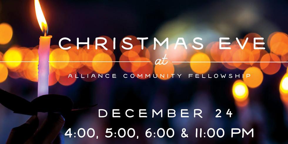 Christmas Eve December 24 (1)