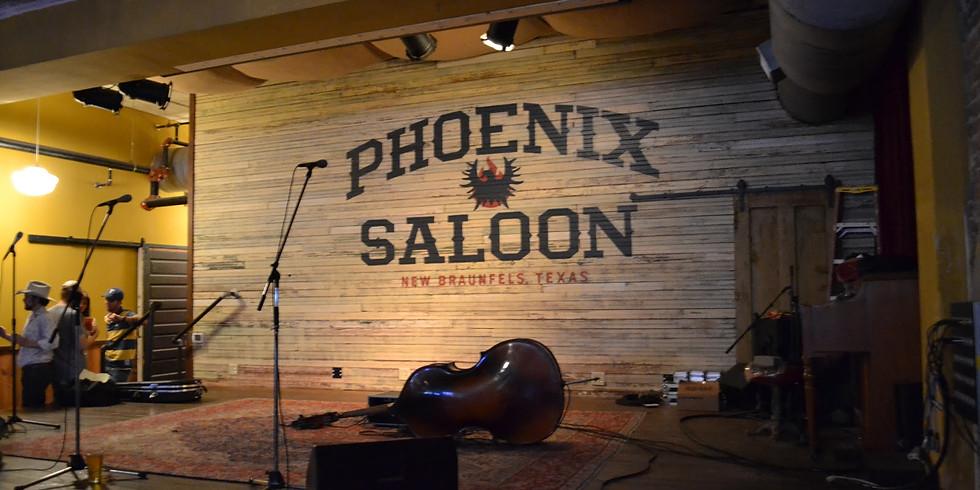 Soul Sessions featuring Robert Carter @ Phoenix Saloon