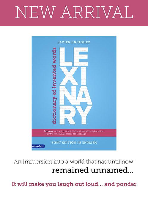 Lexinary