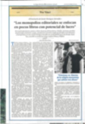 Digna metafora escribe sobre javier enriquez serralde, su lexinario el diccionario de lo inefable y sobre los monopolios editoriales que enfoncan su atencion en pocos libros en pos de lucro y la vulgarizacion de la cultura