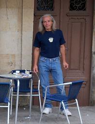 Javier Enriquez Serralde lexinario autor escritor novelista medico cientifico