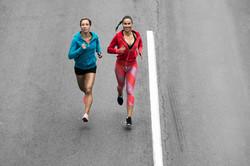 Athletic Women
