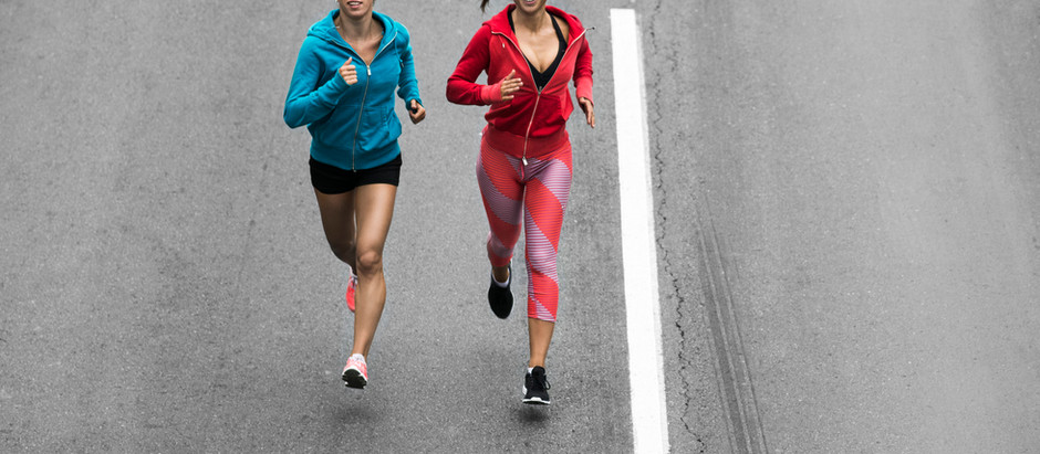 How Do You Commit to Your Triathlon Training Plan?