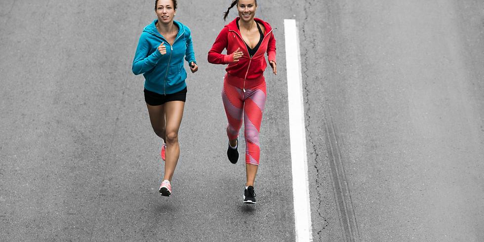 Women's Run Club