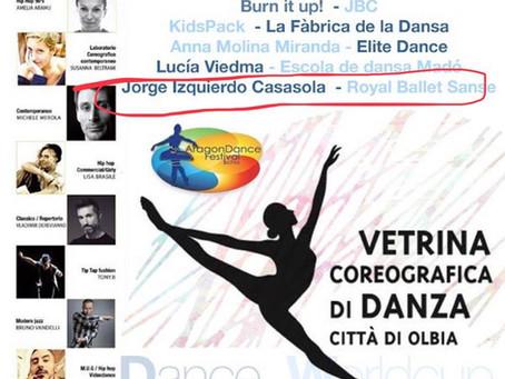 Beca Catania Danza