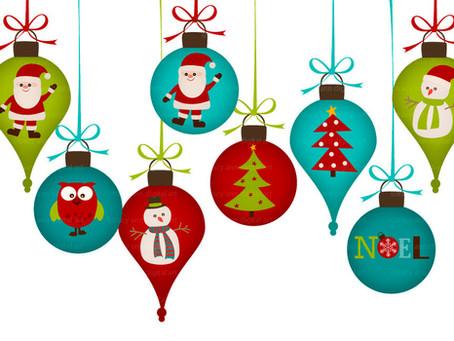 Puertas Abiertas Navidad 2014