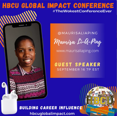HBCU Global Impact Conference