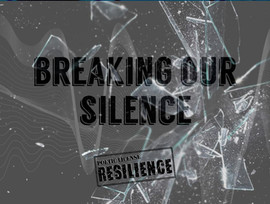 8th Annual Poetic License Festival : Breaking Our Silence