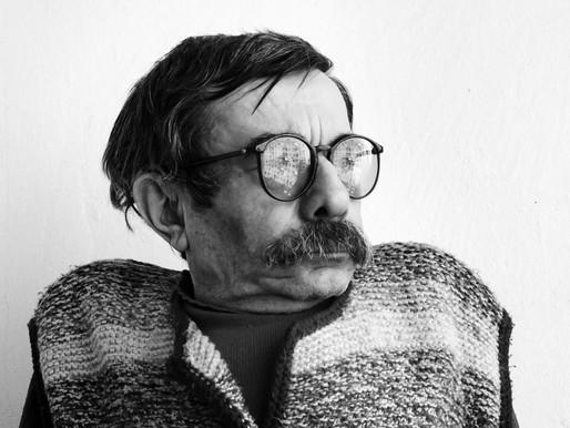 Necati Tosuner'in son romanı: Sen ve Kendin