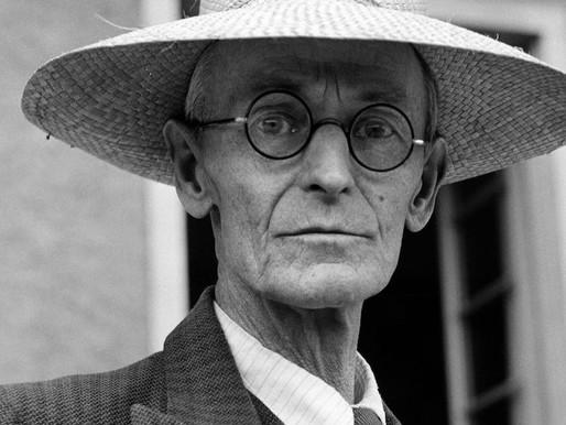 Hermann Hesse'den Gece Yarısından Sonra Bir Saat · Novalis