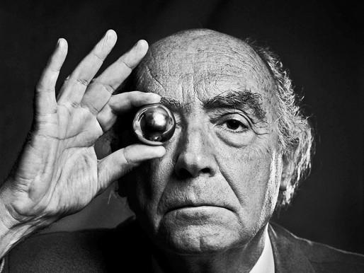José Saramago'dan sınırları aşan bir anlatı: Ölüm Bir Varmış Bir Yokmuş