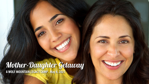 Mother-Daughter Getaway