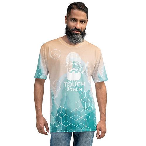 T-shirt Unisex Watercolor