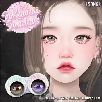 {S0NG} - Blair Eyes