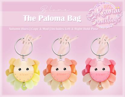 Blume - Paloma Bag