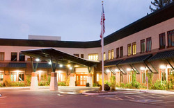 Tahoe Forest Hospital - Emergency Room Entrance