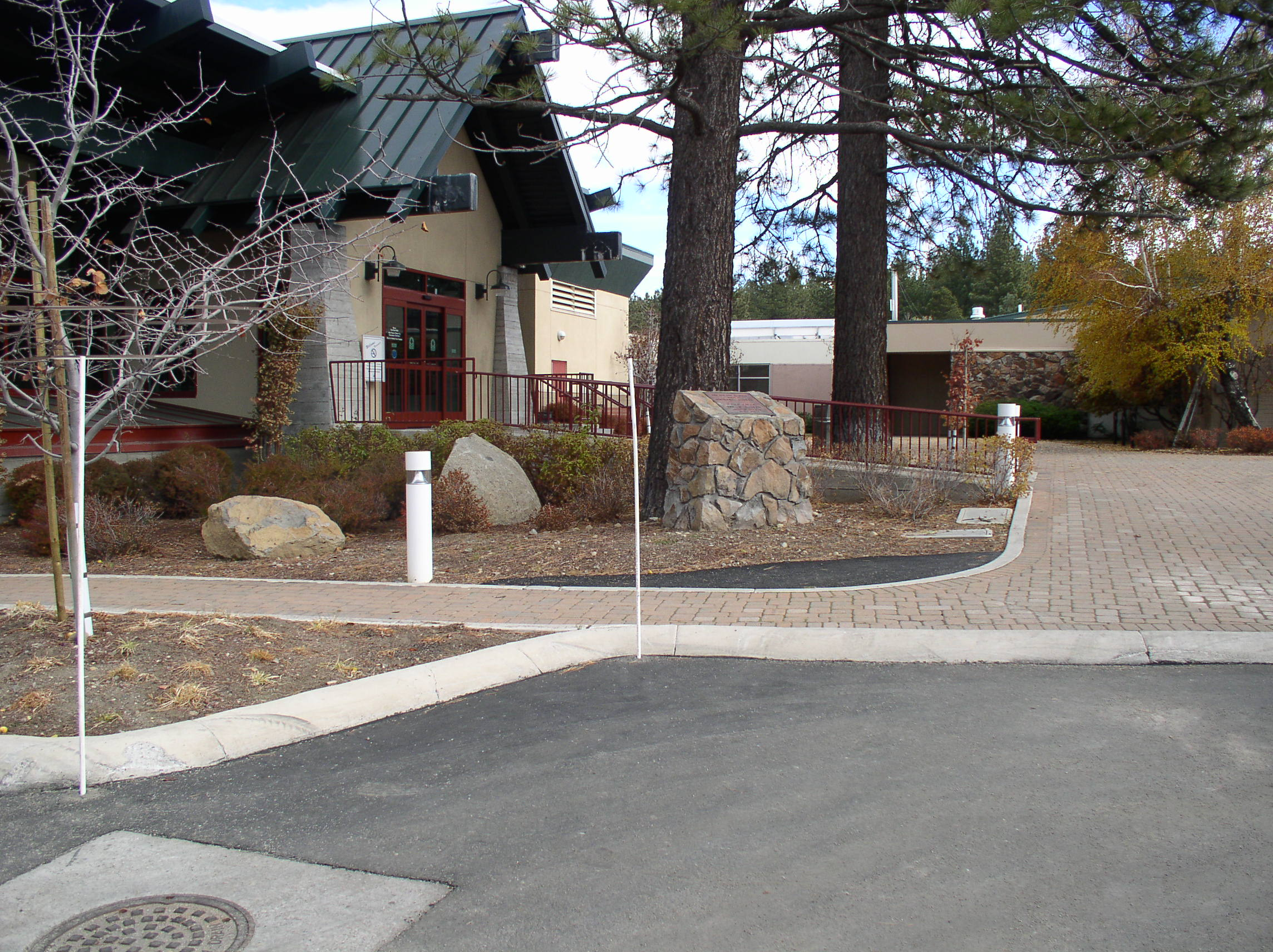 Tahoe Forest Hospital - South Building