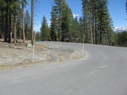 Gray's Crossing Road