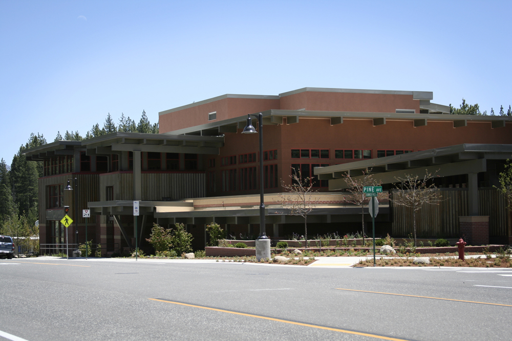Tahoe Forest Hospital - Cancer Center