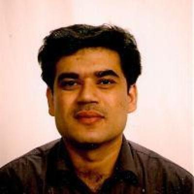 Ram Poudel
