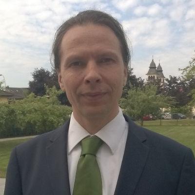 Tibor Neugebauer