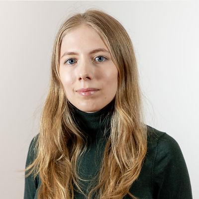 Elizaveta Nekrasova