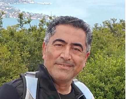 Connection 2018 - Speaker Series: Ali Sajassi