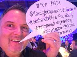 GS1 Global Forum 2015