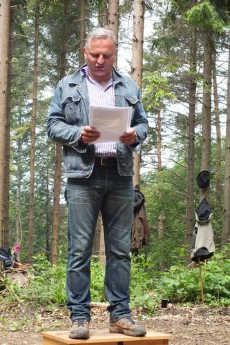 Banntag Liestal 2014