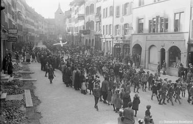 Banntag 1926