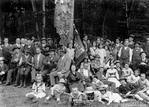 Banntag 1917