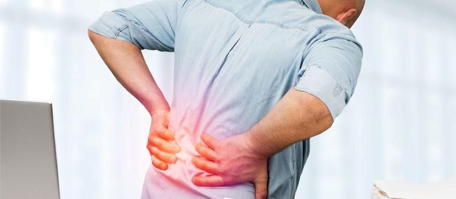 Les troubles musculo squelettiques (TMS) en Étiopathie