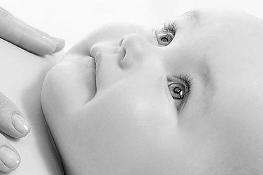 Traitement nourrissons en étiopathie