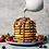 Thumbnail: GF Winter Spice Protein Pancake + Waffle Mix