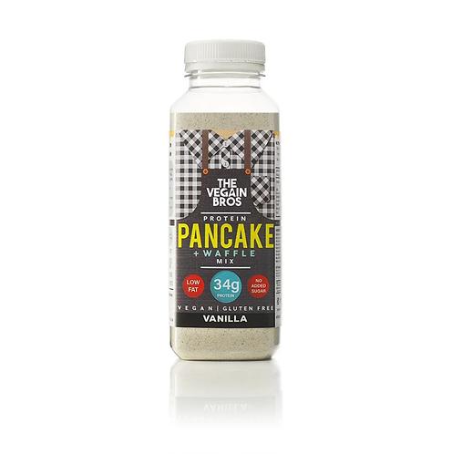 GF Vanilla Protein Pancake + Waffle Mix