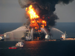 BP Oil Spill
