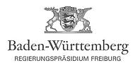 Logo Regierungspräsidium Freiburg Land Baden-Württemberg