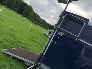 Ludlow Horse Show