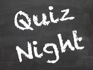 Kingsford Events support charities with quiz night